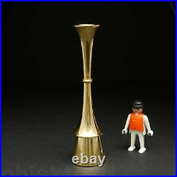 1(2) Dansk Designs IHQ Quistgaard Candlestick Candle Holder 60s Mid-Century