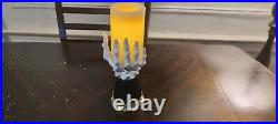 Bath Body Works 2021 Halloween Candle Holder (THE HAND)